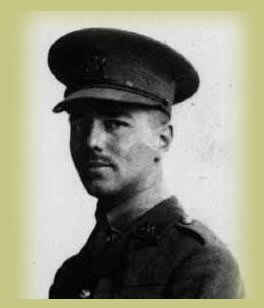 Home Sweet Home Front - Wilfred Owen, War Poet