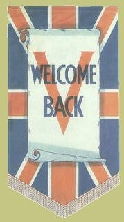 PICTURE:  'Welcome Back' image